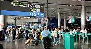 bureau de change dublin airport check in areas and times dublin airport