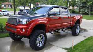 Fintastik 2005 Toyota Tacoma Double CabPickup 4D 6 Ft Specs, Photos ... 052015 Toyota Tacoma Double Cab Truck Rockford Punch P1s410 Dual 2005 Of The Year Winner Xd Series Xd766 Diesel Wheels Chrome 052011 Mesh Grills By Customcargrills Sack17 Xtra Specs Photos Modification Info Used Tundra Doublecab V8 Ltd 4wd At Auto Stop Serving Motor Trend Reviews And Rating Settles Frame Rust Lawsuit For 34 Billion 4x4 Sr5 Trd Sport 40l V6 Autos Inc Youtube News And Top Speed