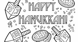 Awesome In Addition To Beautiful Hanukkah Coloring Pages Printable Pertaining Encourage Images