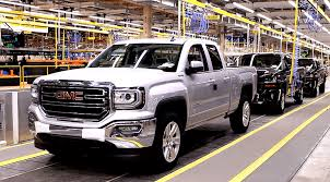 100 T A Truck Stop Ontario California Is Shutting The Oshawa GM Plant Inevitable Yes Philip Cross In The