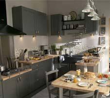comment choisir un plan de travail cuisine bien choisir plan de travail leroy merlin largeur d un cuisine