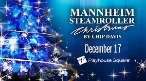 Mannheim Steamroller Halloween Album by Playhousesquare Behind The Curtain Blog