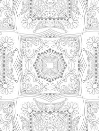 135 Best Adult Coloring 5 Images On Pinterest