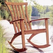 Adult Rocking Chairs Need Your Correct Measurements to Fit Here s