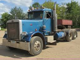 100 Peterbilt Trucks For Sale By Owner 1978 359 Semi Truck Item K4127 SOLD September
