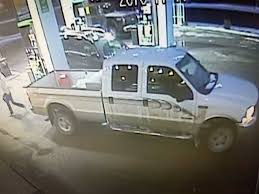 100 Tucker Truck Parts RCMP Searching For Driver Of Truck Cochrane Eagle