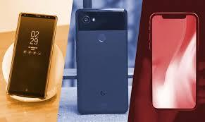 Best Phone Deals of 2018