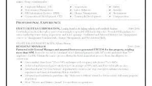 Experience Based Resume Template Skill Skills Example