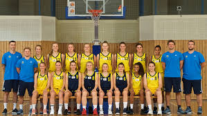 Damen Basketball Bundesliga ALBA BERLIN