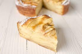 dessert aux pommes sans gluten recette de gateau invisible aux pommes sans gluten ni lactose la