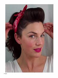 Cute Pin Up Hairstyles For Medium Length Hair Best Of 6 Looks Beginners