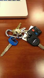 Marketplace Still Have The Key To My First Car From HS Plus Actual
