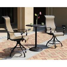 3 Piece Bar Height Patio Bistro Set by Best 25 Bar Height Patio Set Ideas On Pinterest Stone Bbq Bbq
