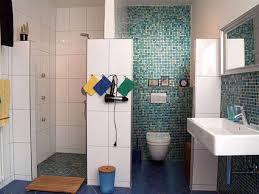 rollputz für fliesen mosaikfliesen badezimmer renovieren