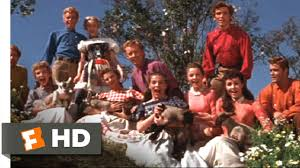 Seven Brides For Seven Brothers (9/10) Movie CLIP - Spring, Spring ... Seven Brides For Brothers 1954 Mubi 910 Movie Clip Spring Operetta Opens Sequim Irrigation 2015 Our Heritage Open Air Barn Dance From The Stanley Donens Film 410 Goin Courtin Dance Aoo Productions At The Pontipee Brothers Go To Town Acourtin Crosscounties Connect June Of Moon Best Movie Ever Kcmt Barn Dress Rehearsal Cast Pittsburgh Clos