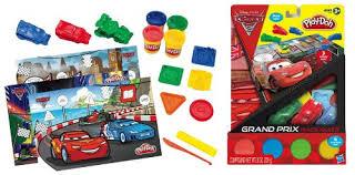 cars pate a modeler disney pixar cars 2 play doh grand prix race mats co uk