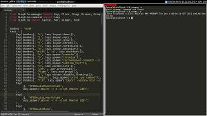Tiling Window Manager Osx by Qtile U2013 A Hackable Tiling Window Manager Written In Python Qtile Org