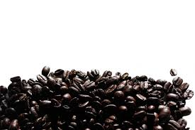 Coffee Beans Transparent Background