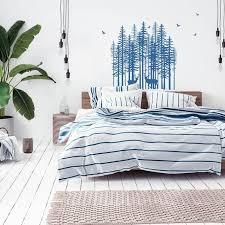 skandinavischer stil bäume für schlafzimmer inspio