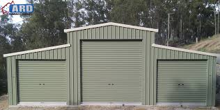 Titan Sheds Ipswich Qld by Garage Roller Doors Brisbane Ard Garage Doors