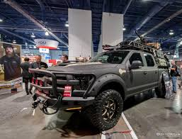 20 Of The Hottest Ford Trucks From The 2015 SEMA Show [Gallery ... 1958 Chevy Viking Truck At This Years Sema Show 2017 Superfly Autos Sema Coverage Big Squid Rc Car And News American Force Has A Major Presence At Show Torqued Magazine Gallery Trucks Autoweek Top 5 Of The Offroadcom Blog Ford Super Duty Show Lineup The Fast Lane Countdown Biggest Automotive Days Away Diesel Tech 2008 Gmc 2500hd Duramax Northwest Motsport Youtube Ebay First Up For Grabs Lifted 2012 Ram 2500 Ebay Find 2014 Sale Army Duke Is A 72 C50 Transformed Into One Bad Work Pickup In Photos 4x4s Run Bigger Meaner
