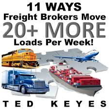 About Ted Keyes, LDi's Top Freight Agent Freight Broker Traing Cerfication Americas How To Become A Truck Agent Best Resource Knowing About Quickbooks Software To A Truckfreightercom Youtube The Freight Broker Process Video Part 2 Www Sales Call Tips For Brokers 13 Essential Questions Be Successful Business Profits Freight Broker Traing School Truck Brokerage License Classes Four Forces Watch In Trucking And Rail Mckinsey Company