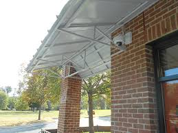 Aluminum Awnings | MD, DC, VA, PA | A. Hoffman Awning Co Awning Is Metal Over Window Our Project Too Modest For A Commercial Awnings Kansas City Tent Canopies Chicago Il Merrville Co Elite Retractable Roof Bracket Portico Over Double Garage Doors Designed And Metro Atlanta Manufacturer In Newnan Ga Backyards Finally Durable Standing Seam That Easy Canopy Replacement Outdoor Foot Have It Made Roofing Roof Snow
