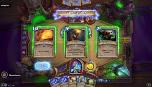 Hearthstone Taunt Deck 2017 by Hearthstone Knights Of The Frozen Throne Creating Death