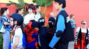 Coconut Grove Halloween 2013 by Conchita Espinosa Academy Halloween 2013 Youtube