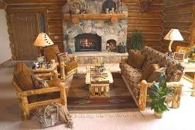 Charming Rustic Living Room Sets Best Furniture With