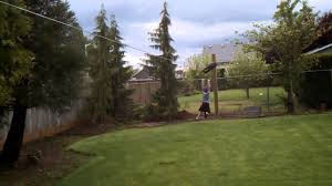 75' Backyard Zipline With Tire Stop - YouTube Backyard Zip Line Alien Flier 2016 X2 Kit Installation Youtube 25 Unique Line Backyard Ideas On Pinterest Zipline How To Construct A 5 Steps With Pictures Wikihow Diy Howto Install Tighten A Zip Line Easy Trick Build Without Trees Outdoor Goods Toy Homemade Summer Activity Play Cable Run For Your Dog Itructions Photos Make Zipline Or Flying Fox At Home Science Fun How To Make Your Own 100 Own