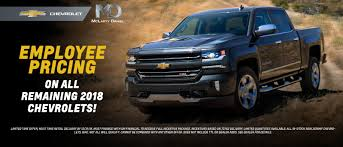 McLarty Daniel Chevrolet In Springdale Serving Fayetteville ...