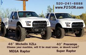 Moto Truck, F250 Or New Raptor - Moto-Related - Motocross Forums ... Ford F150 Svt Raptor Vs Toyota Tundra Trd Pro Carstory Blog Truck For Sale In Ohio Mike Bass Ranger 2018 Offroad Australia Capsule Review United States Border Patrol Reveals Its 2 Litre Turbo Diesel For 2017 Model Fullsize Research Lakewood Wa First Test Super Mad Industries Builds Fords Sema Display 4wd Explained Has And Awd This 520 Hp Truck Got A Hefty Dose Of German Flair Candy Gas X Drivgline Fords Ranger Raptor Pickup Has Faced The Worlds Toughest