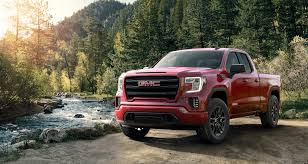 Is There Really A Difference Between The 2019 GMC Sierra 1500 And ... 2019 Chevy Silverado And 1500 27t Fourcylinder The New Small 2015 Chevrolet 2500hd Duramax Vortec Gas Vs 7 Differences Between The Gmc Sierra Pressroom United States 2014 V6 Delivers 24 Mpg Highway 2016 Equinox Terrain Mccluskey 2019gmcchevysilverado1500rearlights Fast Lane Truck Commercial Trucks For Sale Sedalia Mo Gm To Offer Clng Engine Option On Hd Trucks Vans Top Ways Its Different From Prices Elevation Introduces Midnight High Life Red Lifted Denali Car Pinterest