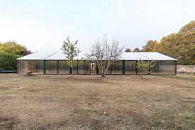 104 Studio Tent In A Vegetable Garden Almost