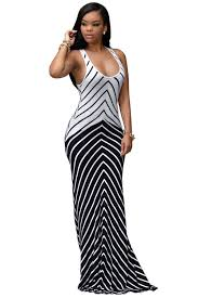 compare prices on navy stripe maxi dress online shopping buy low