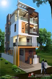 100 Housedesign 3D Hone In 2019 Duplex House Design House Front Design