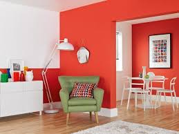 40 modern wall paint ideas for the living room