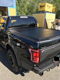 Retrax Bed Cover by Retractable Tonneau Covers Cap World