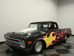 100 1968 Chevy Trucks For Sale Chevrolet Custom Trucks For Sale
