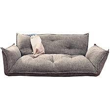 ribelli 2 seater hikui futon sofa bed japanese style sofa