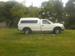 100 Truck Cap Camper Are Pickup Truck Camper Caps Brand Specific