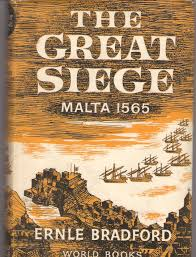 the great siege the great siege malta 1565 malta bookshop
