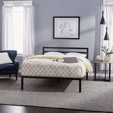 Metal Beds For Less