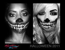Halloween 2007 Castellano by Halloween Killings Krystle Karee And Heidi Klum Gigilamode