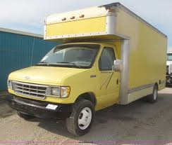 1995 Ford Econoline E350 Box Truck | Item F7148 | SOLD! Nove... 2008 Ford E350 12 Passenger Bus Box Trucks Ford Big Truck Stock 756 1997 E450 15 Foot Box Truck 101k Miles For Sale Straight For Sale 1980 E 350 Flooring Wiring Diagrams Public Surplus Auction 1441832 1993 Econoline 2005 Fuse Diagram Free Wiring You 2000 Khosh Plumber Service New And Used For On Cmialucktradercom 2010 Isuzu Npr Box Van Truck 1015 2019 Eseries Cutaway The Power Need To Move Your