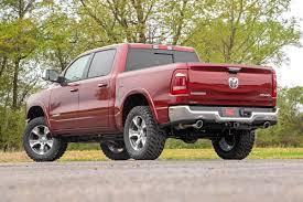 100 Best Lift Kits For Trucks 35in BoltOn Kit W Rear Shocks For 2019 Dodge 4wd 1500 Ram