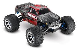 Traxxas Revo 3.3 4WD Nitro RTR 1:10 Monster - TQi - TSM - Telemetry ... Traxxas Bigfoot Rc Monster Truck 2wd 110 Rtr Red White Blue Edition Slash 4x4 Short Course Truck Neobuggynet Offroad Vxl 2wd Brushless Cars For Erevo The Best Allround Car Money Can Buy X Maxx Axial Yetti Trophy Trucks Showcase Youtube Adventures 30ft Gap With A 4x4 Ultimate Mark Jenkins Scale Cars Best Car Reviews Guide Stampede Ripit Fancing Project Summit Lt Cversion Truck Stop Boats Hobbytown