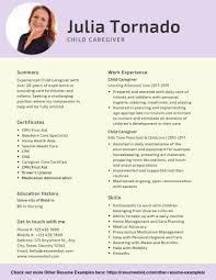 Child Caregiver Resume Example 23 Elderly Caregiver Resume Biznesasistentcom Part 3 Format Examples By Real People Home 16 Resume Examples For Caregiver Skills Auterive31com Skill Samples Best Sample Free Child Templates For Assistant No Experience Inspirational How To Write A Perfect Health Aide Rumeples Older Workers Of Good Rumes Valid 10 Assisted Living Letter