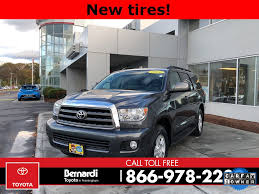 Used 2013 Toyota Sequoia For Sale - CarGurus New 2019 Toyota Sequoia Trd Sport In Lincolnwood Il Grossinger Limited 5tdjy5g15ks167107 Lithia Of 2018 Trd 20 Top Upcoming Cars Used Parts 2005 Sr5 47l Subway Truck 5tdby5gks166407 Odessa Wikipedia Canucks Trucks Is There A Way To Improve Mpg City Modified Stuff Pinterest Pricing Features Ratings And Reviews Edmunds First Look At The New Clermont Explore 2017 Performance Lease Deals Specials Greensburgpa